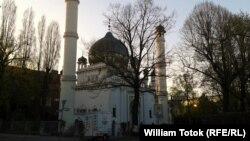 Գերմանիա - Թուրքական մզկիթ Բեռլինում, արխիվ