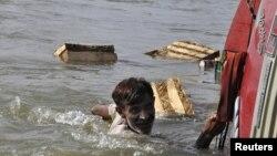 Пакистан после наводнения