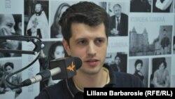 Moldova -- Artiom Master, sociologist, 30Apr2013