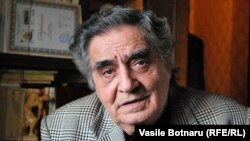 Aureliu Busuioc (1928 - 2012)