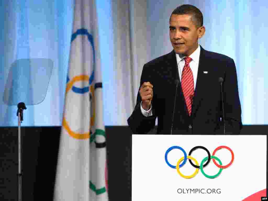 МОК сегодня назовет столицу Олимпиады-2016
