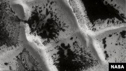 Snimci Marsa
