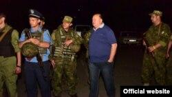 Фотографии: пресс-служба ГУНП в Донецкой области
