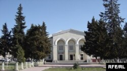 Zaqatala. 30 mart 2006-cı il