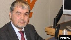 Узбекский диссидент Мухаммад Салих.