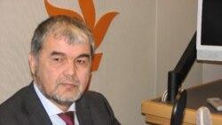 Муҳаммад Солиҳ: Бобомурод Абдуллаев иши мени ватанга қайтармаслик учун уюштирилган фитна!