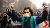 Tehranda qarşıdurma, 27 dekabr 2009
