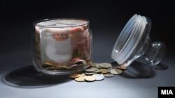 Реальная, с учетом инфляции, годовая доходность частного банковского вклада снизилась до 1,5%.