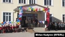 Нарын. Кочкор району