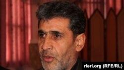 آرشیف، د افغانستان د کارګرانو د ټولنې رئیس معروف قادري
