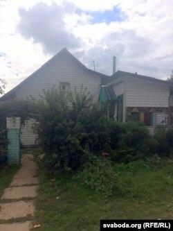 Дом Яравога