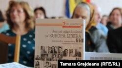 Cărțile Europei Libere lansate la Ciuciuleni