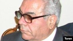 Ziyad Səmədzadə