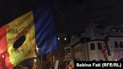 Demonstranti me podsjećaju na 1989. kada su Rumunji također masovno izašli na ulice da sruše Ceausescog
