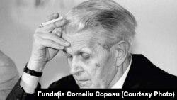 Au trecut 24 de ani de la moartea lui Corneliu Coposu