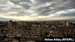 Баку. 3 октября 2011