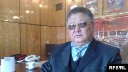 Курмангазы Исанаев