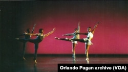 Орландо Паган