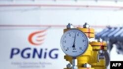 Родовище природного газу у Польщі, 5 січня 2009 року