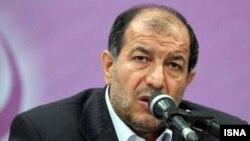 مصطفی محمد نجار، وزیر کشور.
