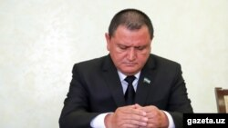 Шуҳрат Ғаниев.