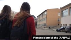 Škola u Prištini, ilustrativna fotografija