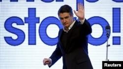Čini se da je izborni poraz bio tek dobar povod Zoranu Milanoviću za najavu odlaska sa mjesta stranačkog šefa