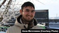 Әлфрид Бустанов