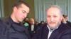 Ramirez Sanchez în cursul unei audieri în procesul din Franța (AFP)