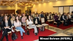 """Susret """"Vizija mladih za budućnost BiH"""" u Mostaru"""