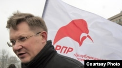 Владимир Рыжков не исключает, что восстановленная в правах Республиканская партия может принять участие в думских выборах