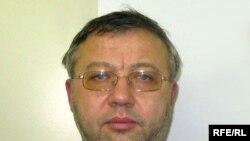 Олександр Савченко (архівне фото)