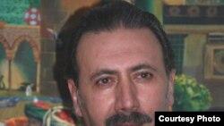 الفنان الممثل محمد طعمة