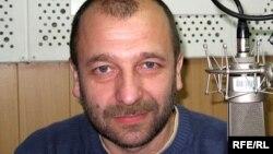 Алег Дашкевіч