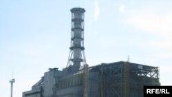 Четвертий блок Чорнобильської АЕС, 22 квітня 2009 року