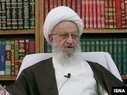 Аятолла Насер Ширази