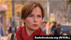 Елена Снигирь