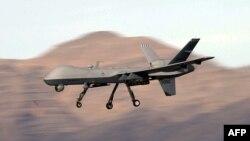 За даними Центрального командування США, дрон MQ-9 був збитий над Єменом за допомогою ракети SA-6 «земля – повітря»