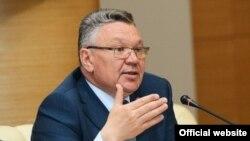 Рәфис Борһанов, архив фотосы