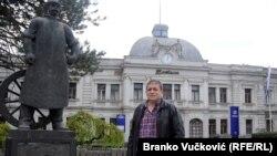 Ilićje pismom zatražio od članova sindikata koji vodi da odustanu od najavljenog štrajka