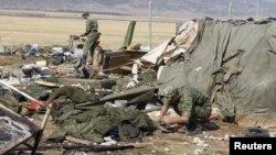 Дагестан сотрясают теракты