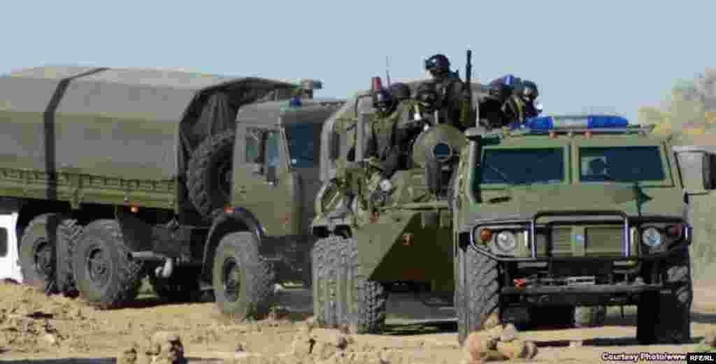 Казахстан. 17 – 21 сентября 2012 года #9
