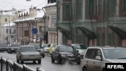 Казан урамы