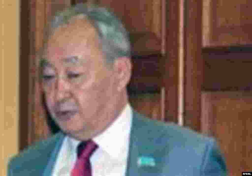 Казахстан. 27 декабря – 31 декабря 2010 года. #2