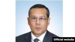 XDP raisi Ulug'bek Inoyatov