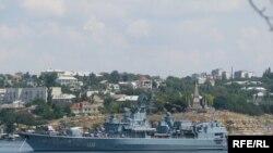 Корабель ВМС України «Гетьман Сагайдачний»