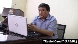 Рустам Назаров