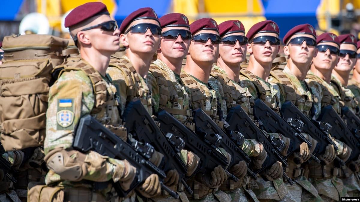 Заместитель министра обороны Алина Фролова о условия победы в гибридной войне