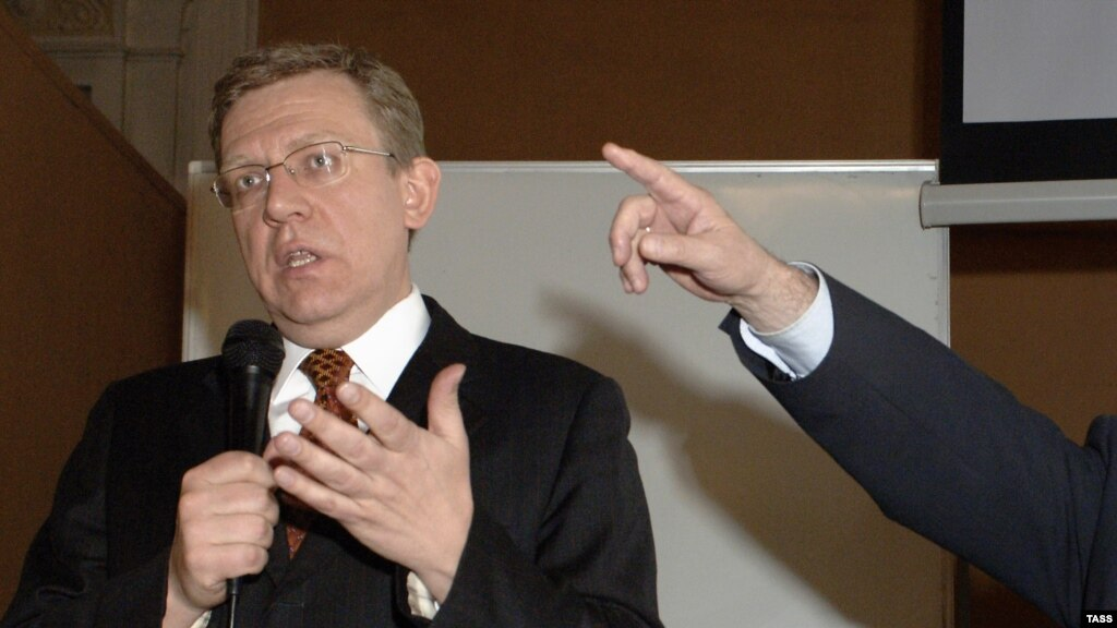Кудрина избрали председателем совета Центра стратегических разработок