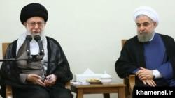 «فرمان آتش به اختیار» خامنهای و گزینههای دولت حسن روحانی